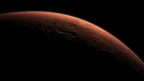 Marte esta semana está más cerca de nosotros (y se podrá ver sin telescopio)