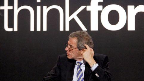 Telefónica compartirá su red fija hasta que WhatsApp sea la alternativa