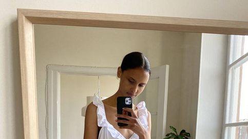 El vestido amplio que llevarás este verano es de H&M y cuesta 20 euros