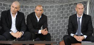 Post de Muere el hermano de Zinédine Zidane