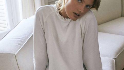 La camisa romántica de Massimo Dutti que será tu nuevo básico de otoño