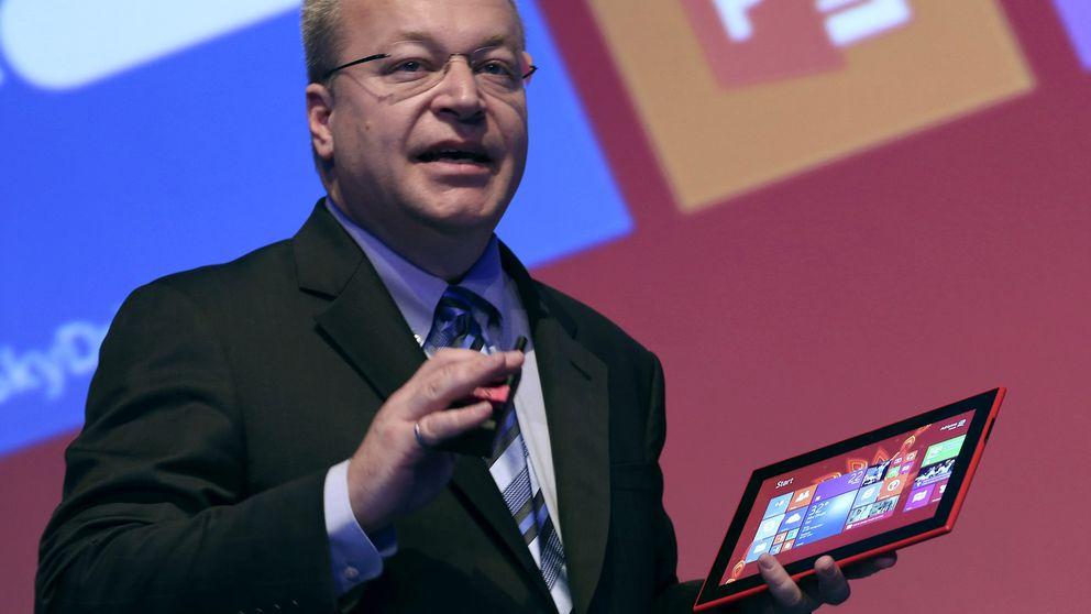 Elop: Si soy CEO de Microsoft, quizá venda Xbox y Bing