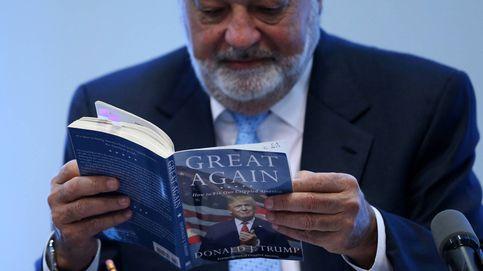 ¿Slim presidente? Los 'milenials' de México quieren al millonario para frenar a Trump