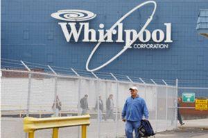 Los beneficios de Whirlpool descienden un 21% en 2009
