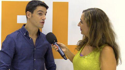 Alejo Sauras sobre 'Estoy vivo': La mezcla de géneros no es fácil, pero eso me pone