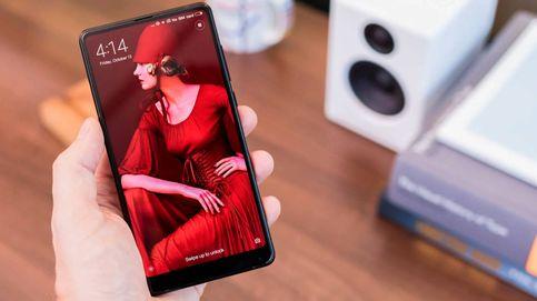 Xiaomi reta a Samsung y anuncia su nuevo móvil estrella de 2018: el Mi Mix 2S