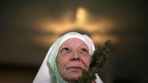 Las falsas monjas que cultivan marihuana en California