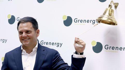 Grenergy cierra la financiación para la construcción de 14 proyectos en Chile