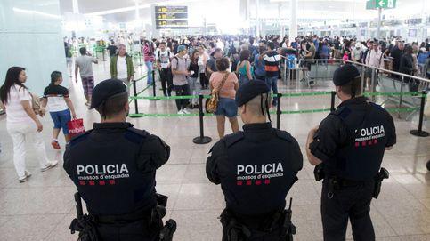 Así se reparten los 284 millones de la seguridad privada en los aeropuertos de Aena