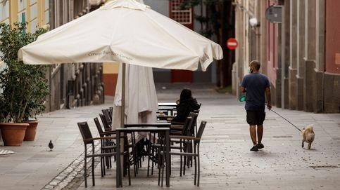 El TS da tres días a la Fiscalía para informar sobre el cierre perimetral en Canarias