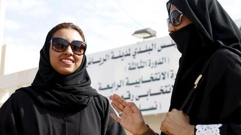 Hito histórico en Arabia Saudí: 20 mujeres ganan las primeras elecciones abiertas