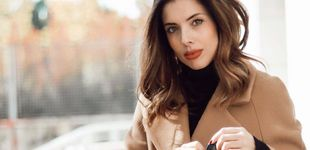 Post de De Loewe a Primark: el armario de it girl de la primera dama de Vox