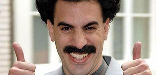 Post de 'Borat 2' ya está terminada y podría estrenarse antes de noviembre