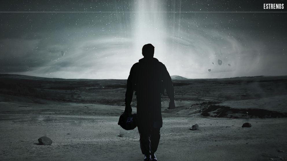 Christopher Nolan quiere ser Stanley Kubrick