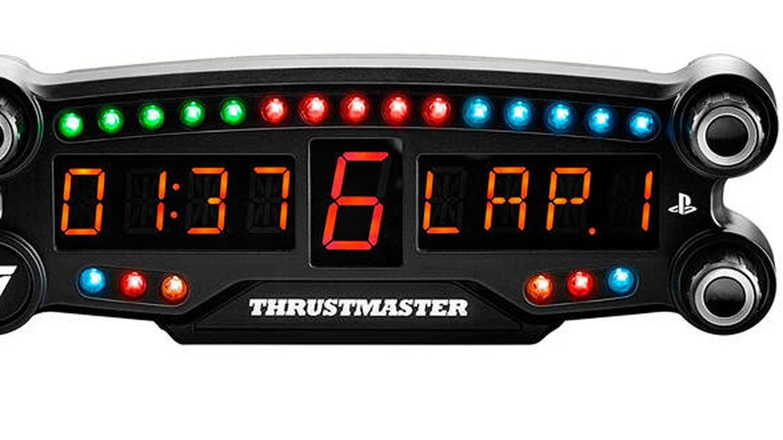 Unidad indicadora para PS4 ThrustMaster para PS4