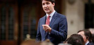 Post de Qué piensan los canadienses de Justin Trudeau: ¿hay algo más allá de la foto?