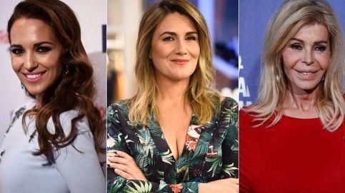 De Paula Echevarría a Carlota Corredera: así viven las famosas el 8M en redes