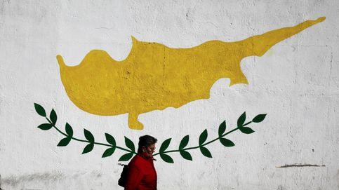 La eterna división de Chipre