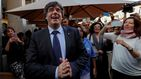 Los Mossos investigan a los escoltas de Puigdemont por su fuga a Bruselas