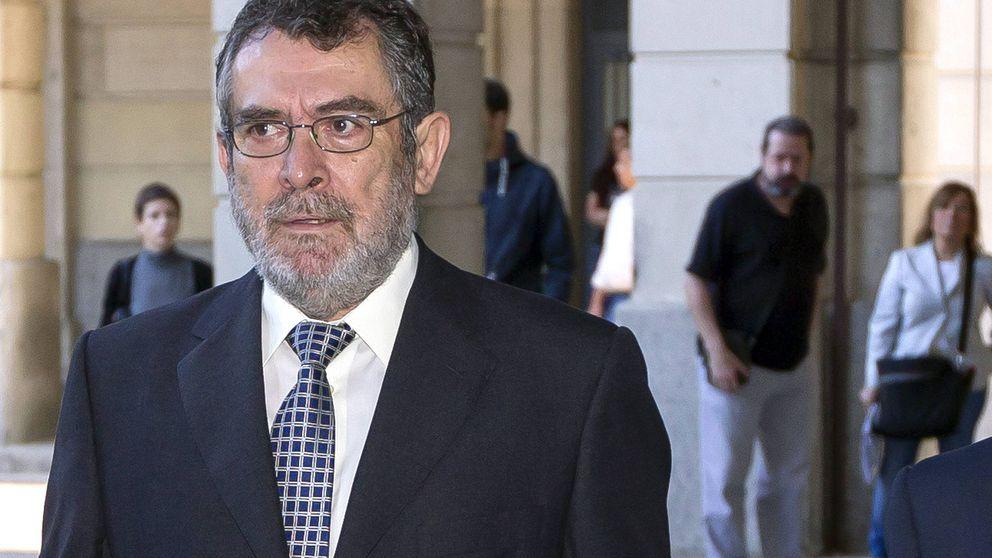 Alaya ordena la detención de altos cargos por el fraude de la formación