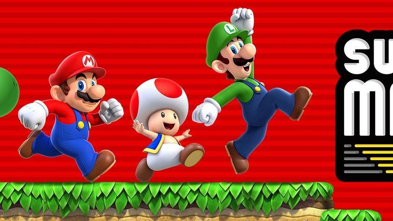 Nintendo se desploma en Bolsa tras el salto de Super Mario a móviles