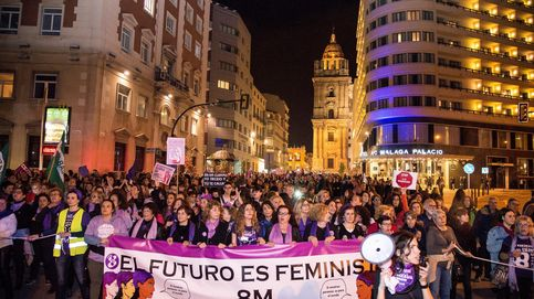 Podemos anima las manifestaciones feministas y LGTBI contra el pacto andaluz