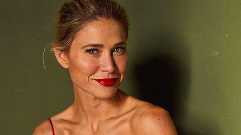 Carla Pereyra presenta el servicio de costura a medida de la marca fetiche de Instagram
