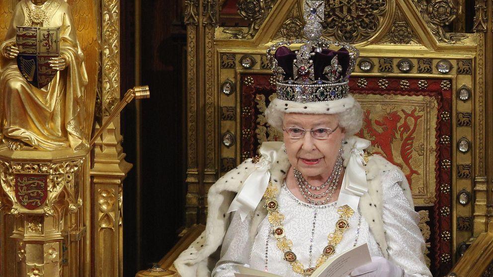 ¿Quién quiere quitarle a la reina Isabel II su diamante más valioso?