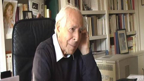 Muere el periodista francés Jean Daniel, fundador de 'Le Nouvel Observateur'