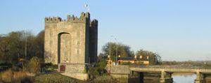 Foto: Bunratty, el aire medieval de Irlanda