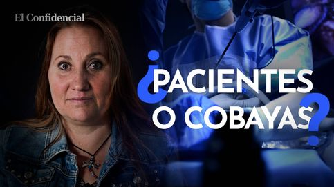 The Implant Files | Los pacientes somos cobayas en manos de la industria
