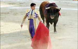 Francisco Rivera, Jesulín y otros toreros que regresaron a los ruedos