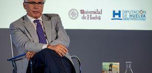 Post de Garzón y Delgado, escapada y premio en Huelva
