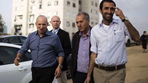 El plan de la derecha radical israelí para anexionar Cisjordania