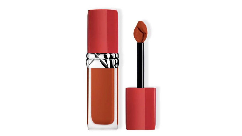 Rouge Dior Ultra Care Liquid.