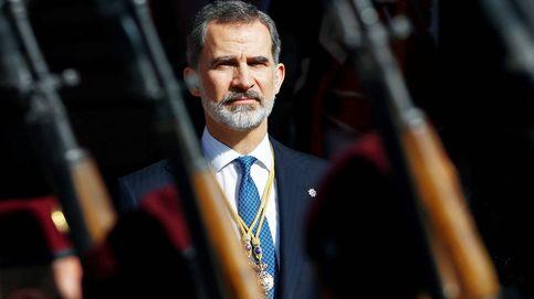 Ya hay fecha para el regreso de Felipe VI a Barcelona después de la polémica
