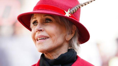 Jane Fonda, secretos de belleza antiedad y un poquito de cannabis