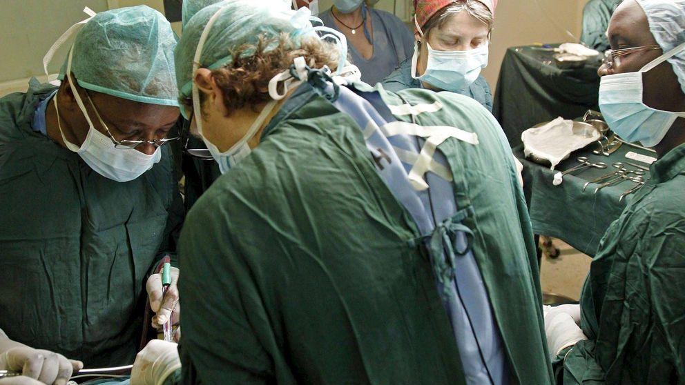 España supera la cifra de los 100 trasplantes renales cruzados