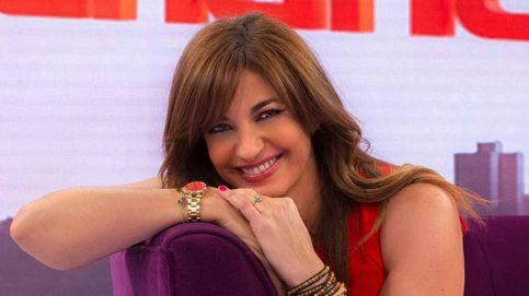 La presentadora Mariló Montero pone rumbo a Canal Sur