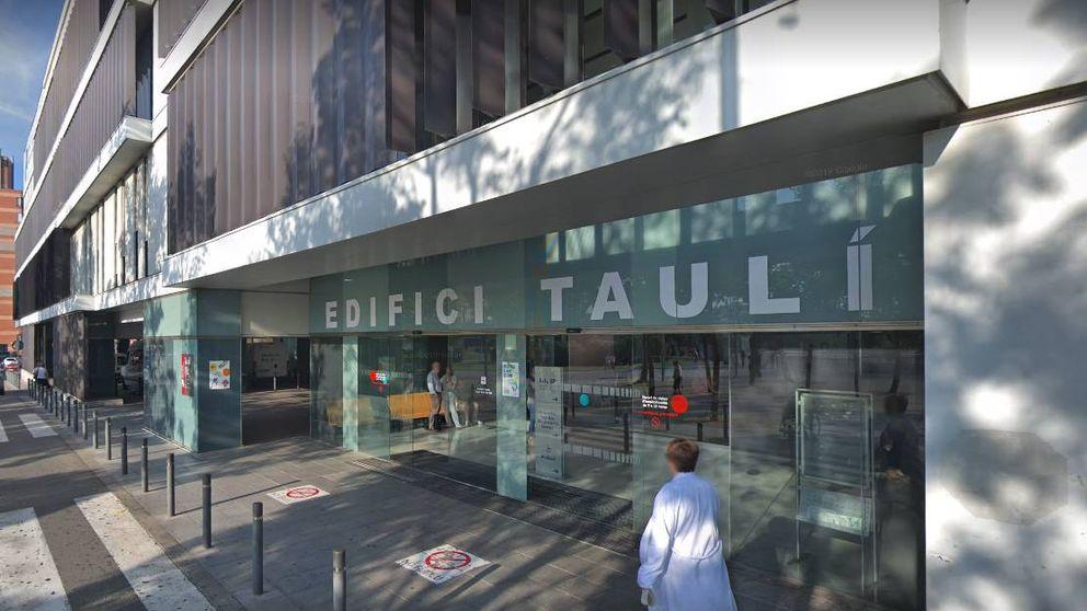Detienen a los padres de un bebé en Sabadell que dio positivo en drogas