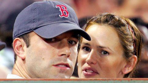 Jennifer López, tercera en discordia en el divorcio de Ben Affleck y  Garner