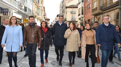 Sánchez: PP, Cs y Vox compiten en primarias por ver quién dice la barbaridad mayor