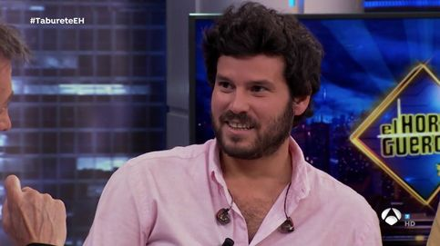 Willy Bárcenas denuncia que TVE ha vetado su participación en 'MasterChef'