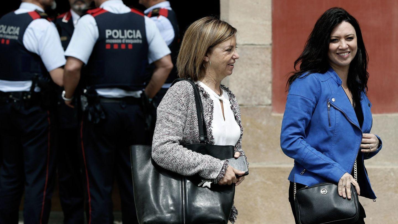 Marcela Topor. (EFE)