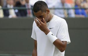 El verdugo de Nadal cae en cuartos; Federer y 'Nole' pasan a semifinales