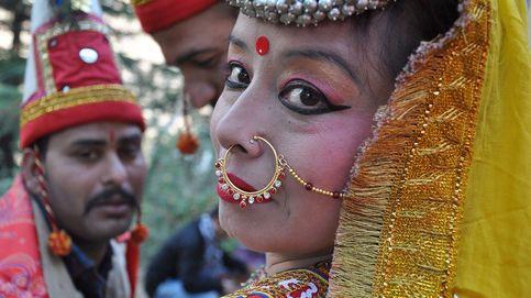 Festival en el Himalayan