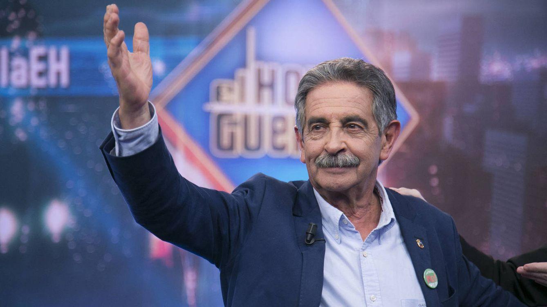 Miguel Ángel Revilla: sexo, realeza y la Iglesia en sus 8 frases más polémicas