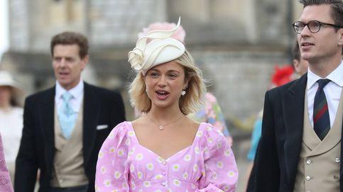 De Lady Amelia Windsor a la princesa Ana: todos los invitados a la boda de Lady Gabriella