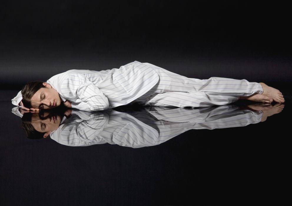 Foto: No todos necesitamos dormir ocho horas a diario. (Robert Recker/Corbis)