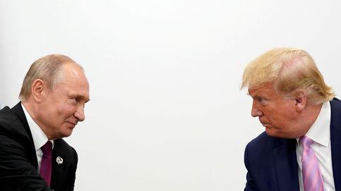 Los estados clave de EEUU que los líderes mundiales (realmente) vigilan